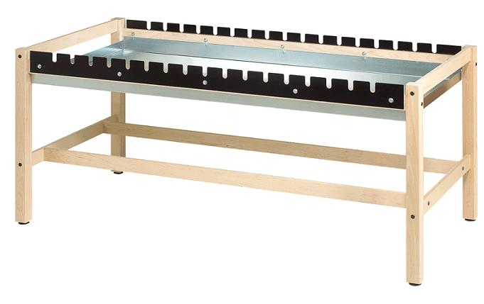 gct-dp-side-clamp-bench-w-drip-pan
