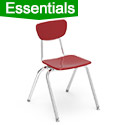 Shop all Virco Solid Plastic Student Chairs