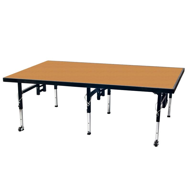 sta4416-dual-height-stage-w-hardboard-surface