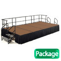 Click here for more Stage Platform Sets by NPS by Worthington
