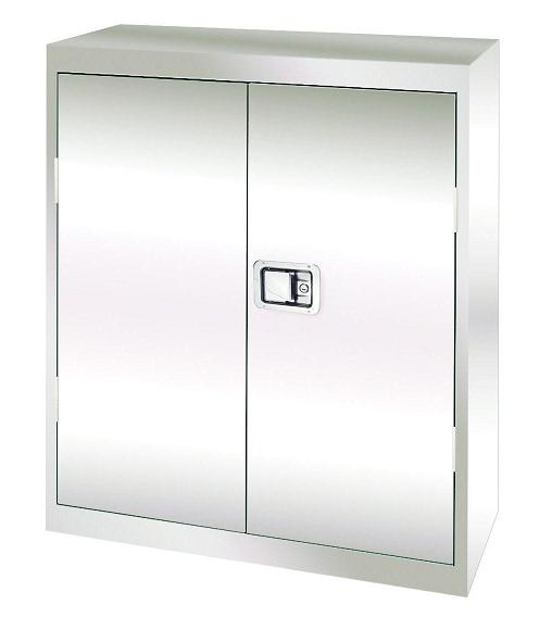 sa2d361842-stainless-steel-counter-height-cabinet-w-paddle-lock-36-x-18-x-42