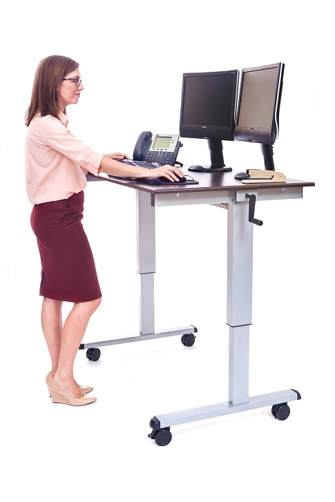 standup-cf48-dw-crank-adjustable-stand-up-desk
