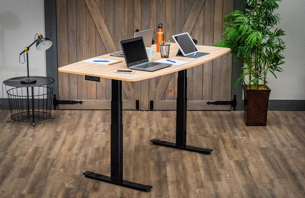 Luxor Electric Stand Up Desk