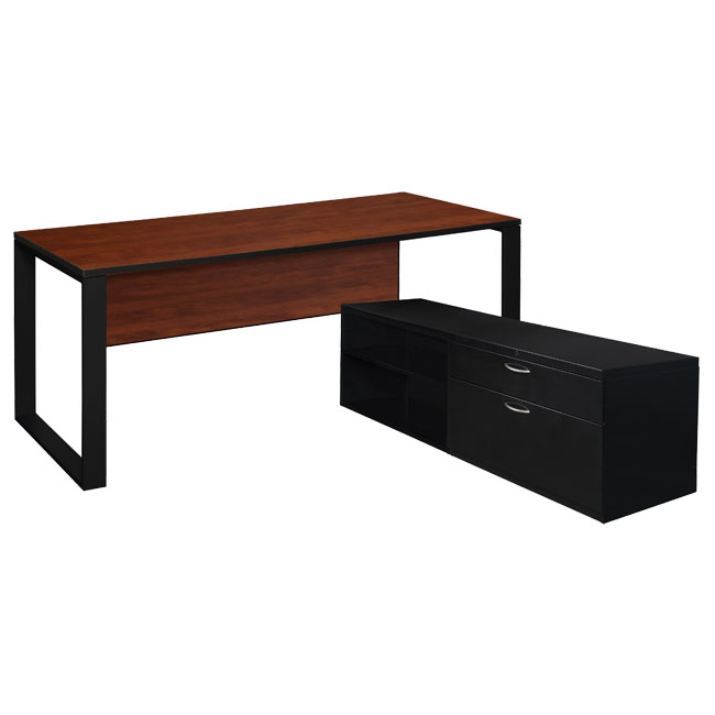 stldmlcfp6630-l-desk-with-metal-low-credenza-and-full-pedestal-66-w-x-30-d