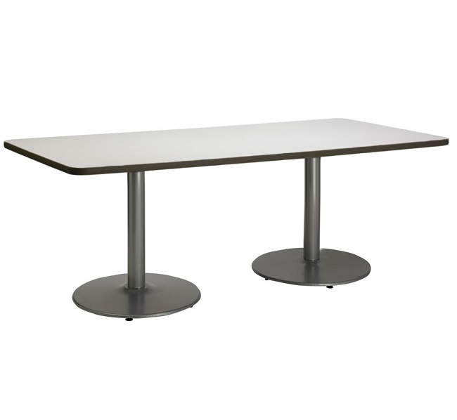 t3672-b1922rdx2-sl-36h-mode-counter-height-cafe-table-w-silver-round-base-36-x-72-rectangle