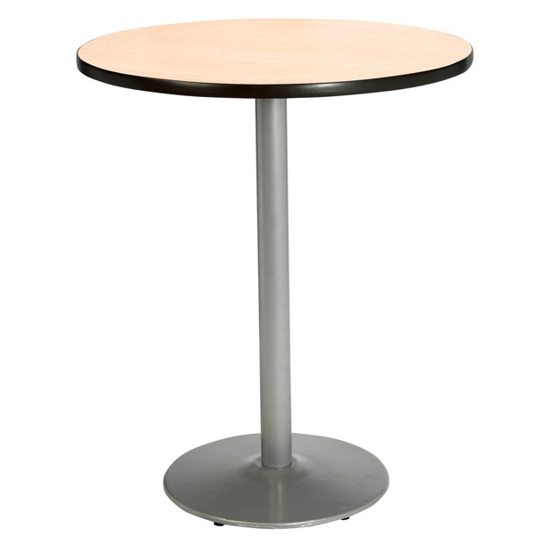 round-bar-height-cafe-tables-w-round-silver-base-by-kfi