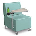 Click here for more Mobile Lounge Chair with Tablet by Mooreco by Worthington