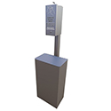 Click here for more Sanitation Stations by UltraPlay by Worthington