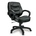 Click here for more 10400 Dakota Series Executive Chair by NDI Office Furniture by Worthington