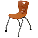 Click here for more Synergy Mobile Chairs by Tesco by Worthington