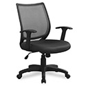 Click here for more X-Sel Colorful Mesh Back Task Chair by NDI by Worthington