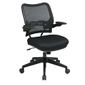 Deluxe AirGrid Back Executive Chairs by Office Star