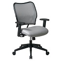 Deluxe VeraFlex Back Executive Chair by Office Star