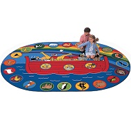 Circletime Noah by Carpets for Kids