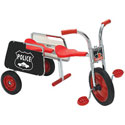 SilverRider® Police Trike by Angeles