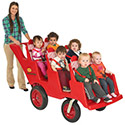 "Click here for more ""Bye-Bye"" Buggies® with Fat Tires by Worthington"