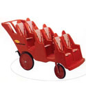 "Click here for more 6 Seat ""Bye-Bye"" Buggy® by Angeles by Worthington"