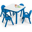 Baseline® Preschool Tables by Angeles