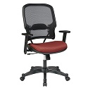 Professional AirGrid Back Managers Chair by Office Star