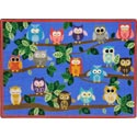 Click here for more It's A Hoot Carpet by Joy Carpets by Worthington