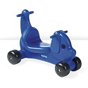 Click here for more Careplay Ride On Puppy and Squirrel by Foundations by Worthington