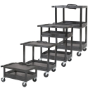 Click here for more Utility Carts by Worthington