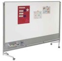 Click here for more D.O.C. Portable Partition by Best-Rite by Worthington