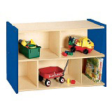 Click here for more 2000 Series Shelf Storage Units by Tot-Mate by Worthington