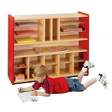 Click here for more 2000 Series Spacesaver Storage Unit by Tot-Mate by Worthington