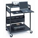 Data Projector Cart by Bretford