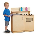 Kitchen Activity Center by Jonti-Craft