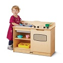 Click here for more Toddler Kitchen Cafe by Jonti-Craft by Worthington