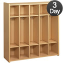 Click here for more Tot- Mate 2000 Series Cubbie Locker- Quick Ship by Worthington