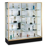 Colossus Series Display Case by Waddell