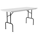 Counter Height Folding Tables by Correll