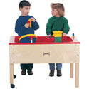 Space Saver Sensory Table by Jonti-Craft