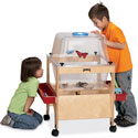 Click here for more Critter Cove and Sensory Table by Jonti-Craft by Worthington