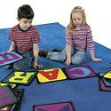 Building Block Carpet Tiles by Flagship Carpets