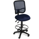 Click here for more Ergonomic Mesh Back Stool by OFM by Worthington