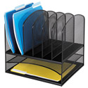Click here for more Onyx 8 File Desk Organizer by Safco by Worthington