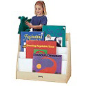 Click here for more Multi Pick-A-Book Double Sided Stand by Jonti-Craft by Worthington