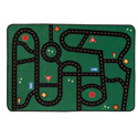 Click here for more Go-Go Driving Value Rug by Carpets for Kids by Worthington