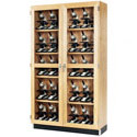 Click here for more Microscope  Storage Cabinet by Diversified Woodcrafts by Worthington