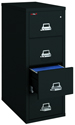 "Click here for more Fire-Resistant 31""D Vertical Files by FireKing by Worthington"