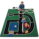 Neighborhood Carpet by Carpets for Kids