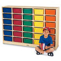 Click here for more 30 Tub Single Cubbie Unit by Jonti-Craft by Worthington