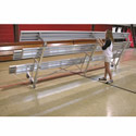Click here for more Tip and Roll Bleachers by UltraPlay by Worthington