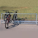 Click here for more Double Sided Bike Racks by UltraPlay by Worthington