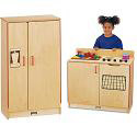 Small Kitchen Sets by Jonti-Craft