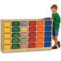 30 Tray Cubbie Units by Jonti-Craft